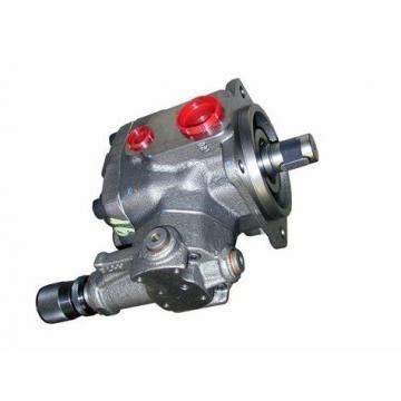 A doppio effetto 20cc Hyd Handpump, SERBATOIO D/una valvola per d/a cilindro, soffietti