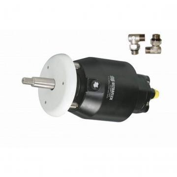 Power Steering Pump HP1975 Shaftec PAS 31280023 36001213 36002445 36002521