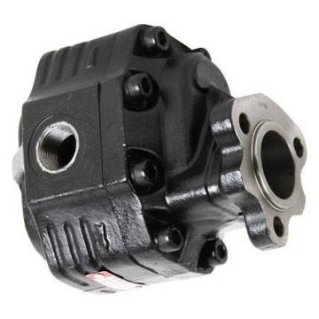 Master 2.3 PTO and pump kit 12V 60Nm With A/C