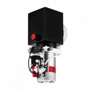 Pompa Idraulica PTO 540Rpm Pompa PTO Idraulica Cilindrata 60cc 127L per Trattore
