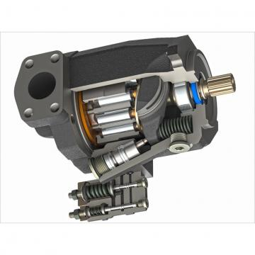 67120-36630-71 pompa idraulica per Toyota Carrello Elevatore 8FG30 8FGJ35 8FGN30 4Y