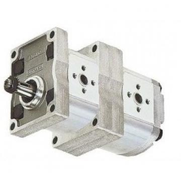 Drive Coupling Kit, Includes Motor Half, Pump Half and Spider