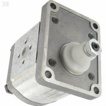 CASAPPA Zahnradpumpen Serie APL-B Pumpe APL 100 B0 43T0