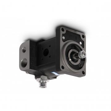 Mercedes-Benz Econic Atego Casappa Hydraulikpumpe A0012369805 Orginal! Neu!