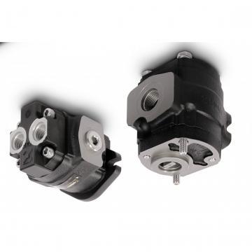 Hydraulikpumpe (2) Casappa KP30.34DO - 92Q2 Bj.2012  Mit Steuerblock AV 5971 5