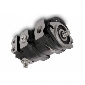 CASAPPA Zahnradpumpen Kappa 30 - Gruppe 3 Pumpe KP30.51D0-83E3-LED/EB
