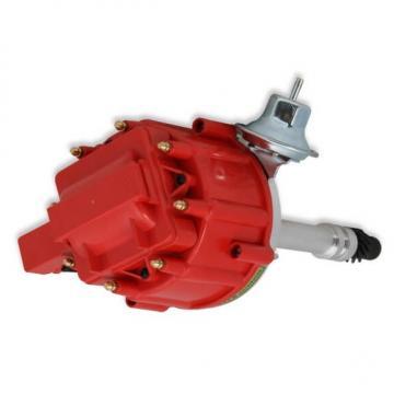 NUOVA Pompa idraulica pompa ad ingranaggi 91871-03 PER MITSUBISHI S6S MOTORE FD40-50 carrello elevatore