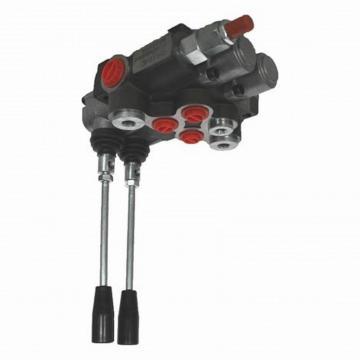 Gli elementi della pompa distributore 7 DIESEL 7D S91089