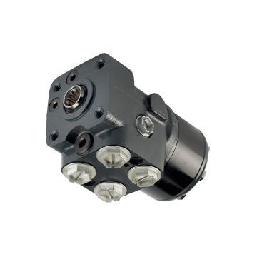 Sumitomo Eaton Hydraulic ORBITA motore, H-070BA4FM-J, USATO, GARANZIA
