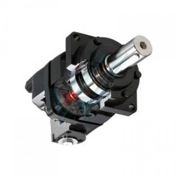 Flowfit Idraulico Serbatoio IN Acciaio e Serbatoio Accessori