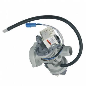 Doppio Agendo 20cc Idraulico Pompa Manuale Con Serbatoio D/A Valvola Per D/A