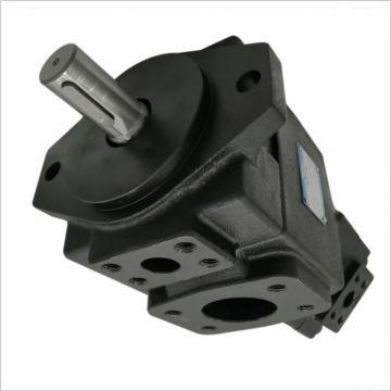 Doppio Jcb Pompa Idraulica Per Jcb 3CX Nero Cabina 919/27100, 919/72400
