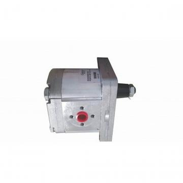 Deutz Hydraulic Pump Rexroth