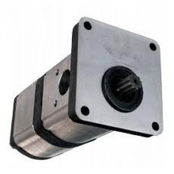 pompa idraulica oleodinamica trattore #3 image