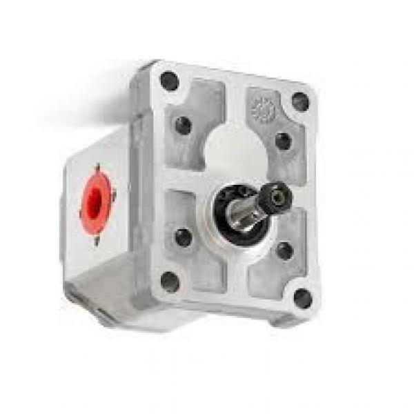 Pompa Idraulica A25xGruppo 2 Versione Standard,Albero Conico 11,4 cm3, sin.80964 #2 image
