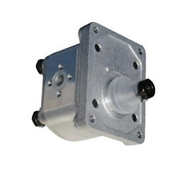 pompa idraulica casappa  oleodinamica trattore #3 image