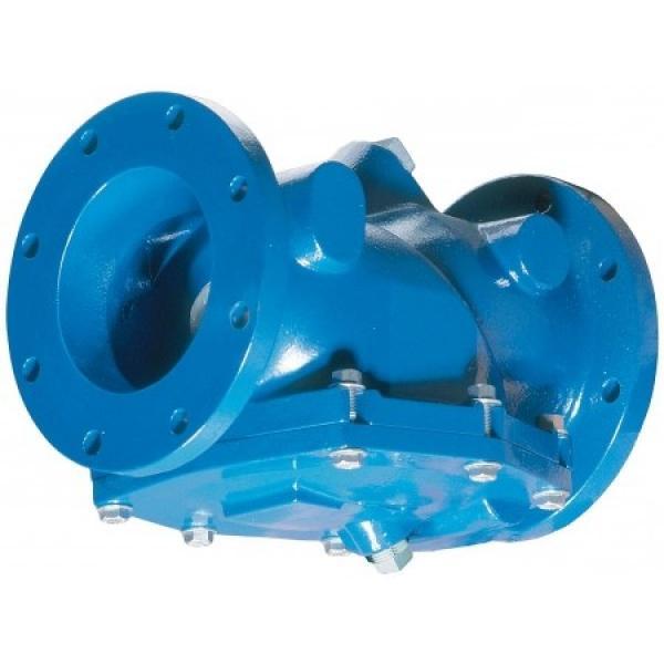 Macchina idraulica manuale della pompa di prova del tester della pressione D3B5 #1 image