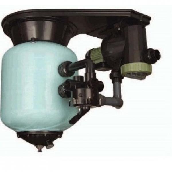 Meyle Pompa Idraulica 614 631 0001 sistema di sterzo #1 image