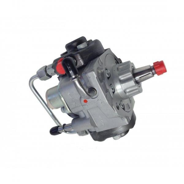 Flowfit 24 V DC a doppio effetto CENTRALINA IDRAULICA, 8 L Pompa a Mano Serbatoio & ZZ005137 #1 image
