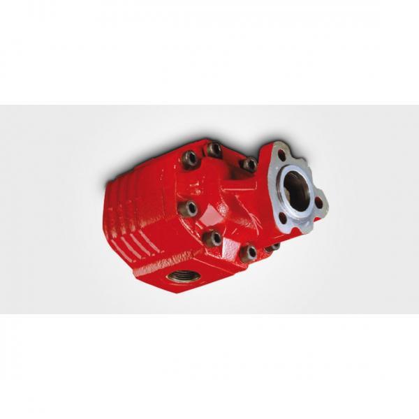 Serbatoio Pompa Idraulico plastica Serbatoio Olio da 4 L Rimorchio per Auto #1 image