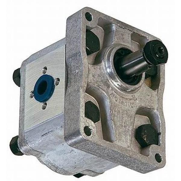 JESU Montaggio Supporto per Pompa dell'Olio Idraulico Lattine di urea 1/14 RC TAMIYA Dumper #1 image