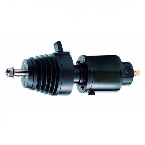 Genuine Calibra Cavalier Vectra A 2.0 16v 4WD Power Steering Hydraulic Pump #1 image
