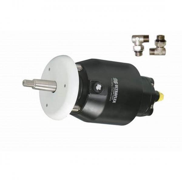 CITROEN C4 MK1 04-08 ELECTRIC POWER STEERING PUMP 9657613580 #1 image