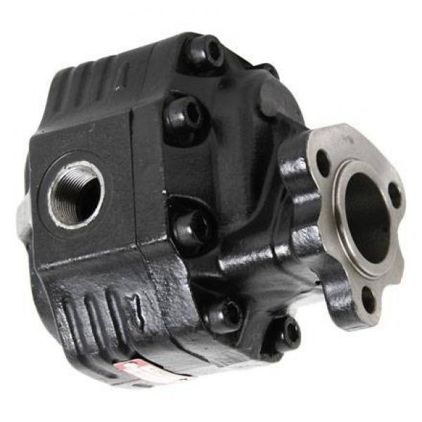 Sprinter 216-316-416 CDI PTO and pump kit 12V 60Nm With A/C No preparation #1 image