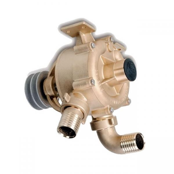 Expert 1.6 HDI PTO and pump kit 12V 60Nm Without A/C #1 image