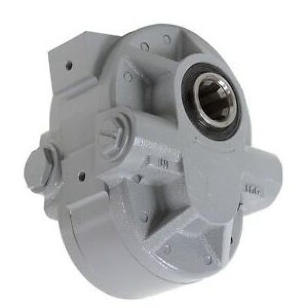 MOLTIPLICATORI RIDUTTORI PER POMPE GR.2 PTO idraulica  1 : 3,8 serie 6000 #1 image