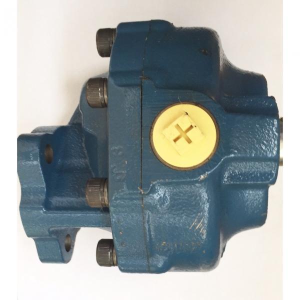 Genuine Parker/JCB Hydraulic pump with Gear 20/906100 Made in EU #2 image