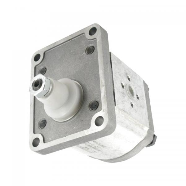 Brushless Hydraulic Gear Pump Part for Tamiya Huina 580 RC Excavator Tractor Car #2 image