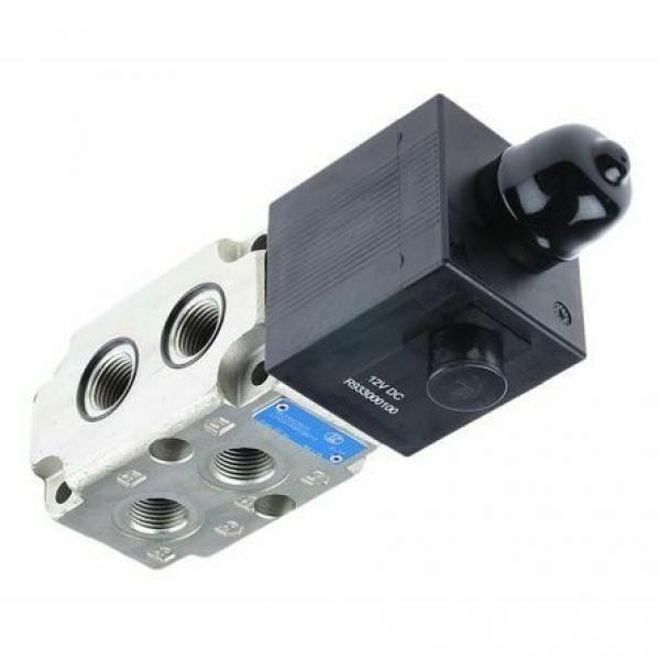 CASAPPA Zahnradpumpen Kit für Mehrfachpumpen Set Schrauben PLP 20 M10x195 #1 image