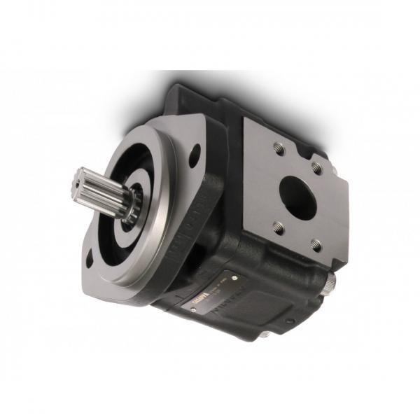 Hydraulikpumpe Casappa KP30.34DO - 92Q2 Bj.2012  Mit Steuerblock AV 5971 5 #1 image
