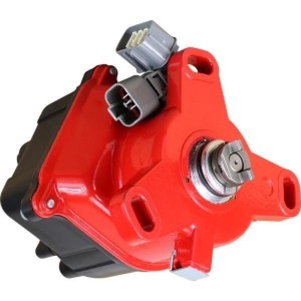 Hydraulic Pump 91871-03600 For Mitsubishi S6S Engine FD40-50(F19B-F28A) Forklift #3 image