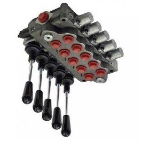 MSD 8598 Distributore, FORD 289/302 IDRAULICO CAMME RULLO, acciaio Gear #1 image