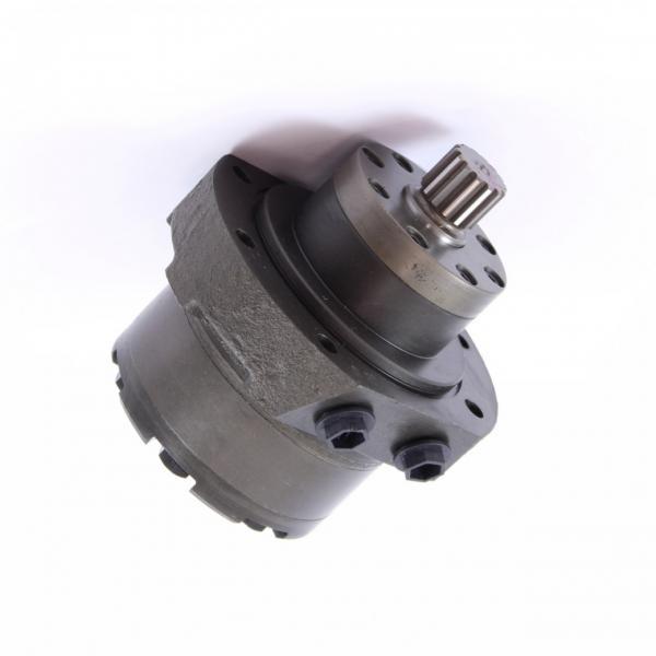 Sumitomo Eaton Hydraulic ORBITA motore, H-070B22FM-J, USATO, GARANZIA #1 image