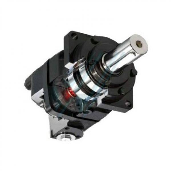 """Idraulico Motore 200,0 Cc / Rev P. T. O.Albero Maschio 1 3/8 """" #2 image"""
