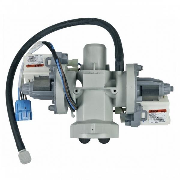 Samger Pistone Idraulico Manuale Per Pistoni 8T Doppia Pompa 495mm #1 image